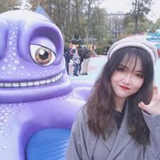 宇菲 Kullanıcı Profili