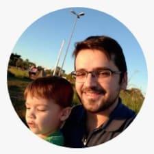 Kleber Bolívar felhasználói profilja