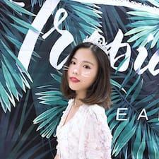 丹琳 User Profile