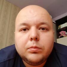 Perfil de l'usuari Moldovan