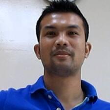 Profil utilisateur de Izzuddin