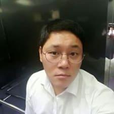 Kwang Yeon - Profil Użytkownika