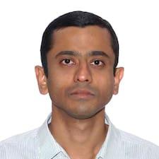 Shivkumar Kullanıcı Profili