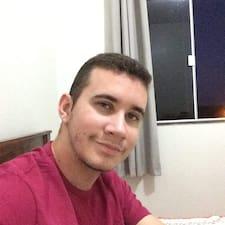 Florindo felhasználói profilja