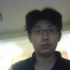 Henkilön Sungtae käyttäjäprofiili