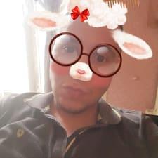 Profil korisnika Bounemcha