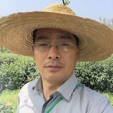 勇飞 User Profile