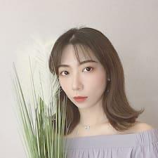 怡锦 felhasználói profilja