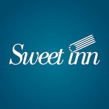 Gebruikersprofiel Sweet Inn