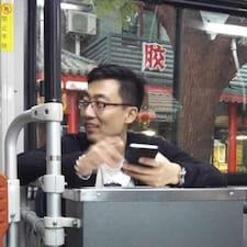 โพรไฟล์ผู้ใช้ 潘炳辉