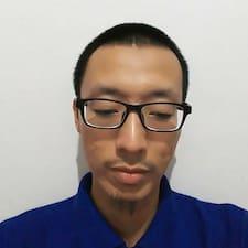 Heriyanto - Uživatelský profil