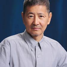 Profil utilisateur de 明斌