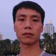Perfil do utilizador de 力为