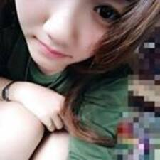 Thiên Vy Kullanıcı Profili