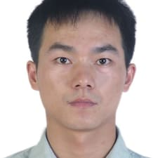 Zhiwei User Profile