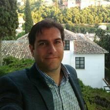 Användarprofil för José Antonio
