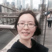 Weifei User Profile