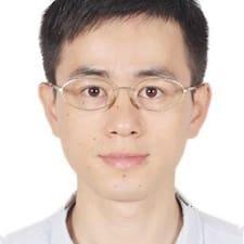 永明 User Profile