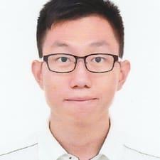 Profil Pengguna LongBin