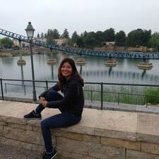 Tania Karina User Profile