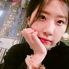 Nutzerprofil von Jeonghyeon