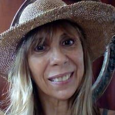 Patricia Marcela(Paz) Brugerprofil