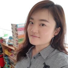 Profil utilisateur de 유라