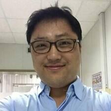Kyuchan User Profile