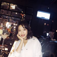茜源 Kullanıcı Profili