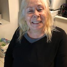 Shelby Brukerprofil