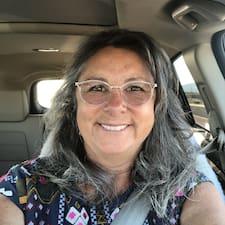 Profil utilisateur de Linda Lucero