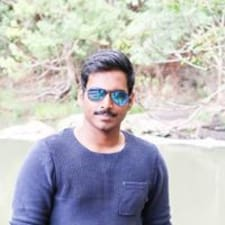 Pranay User Profile