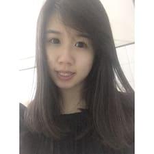 Profil utilisateur de NChi
