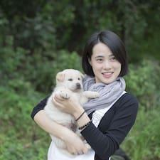 Nutzerprofil von 俊玲