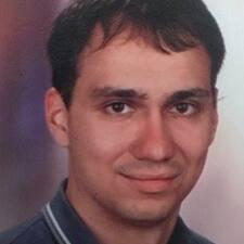 Josef - Profil Użytkownika