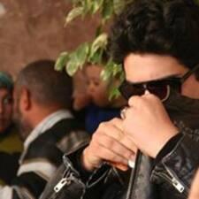 Mounirさんのプロフィール