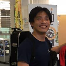 Yoshihiro User Profile