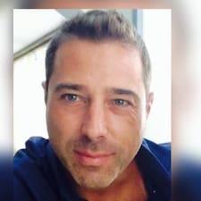 Profil utilisateur de Zoltan Janos