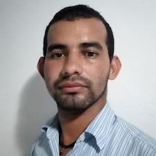 Profil utilisateur de Daniel  Andres
