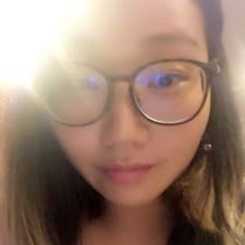 Profil utilisateur de Miya