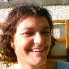 Rosa M. User Profile