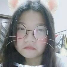 Nutzerprofil von 余诺祎