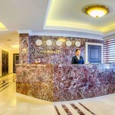 Profil korisnika Reston Hotel&Spa