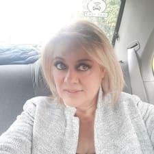 Profil utilisateur de Carmen Alicia