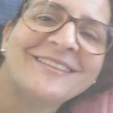 Gilvanete Melo User Profile