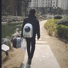 Profil utilisateur de 培基