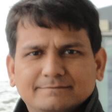 Profil korisnika Rama Krishna
