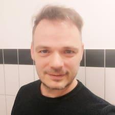 Jörn Brugerprofil