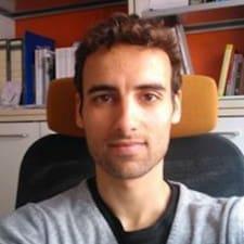 Profil utilisateur de Josué