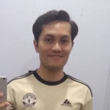 Muhammad Afiq User Profile